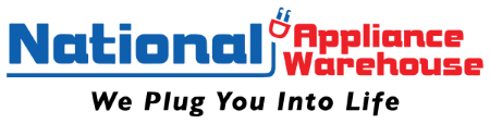 National Appliance Warehouse Logo