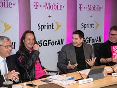 Clear wireless Sprint merger with T-Mobile. Lawsuit is on the wrong side.