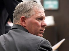 Lenny Dysktra spent Father's Day weekend dumpster-diving for his $80K dentures