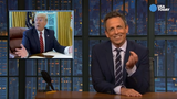 What was Trump's interview with Stephanopoulos like? Comics give crash course in Best of Late Night. Vote for your favorite at usatoday.com/opinion.
