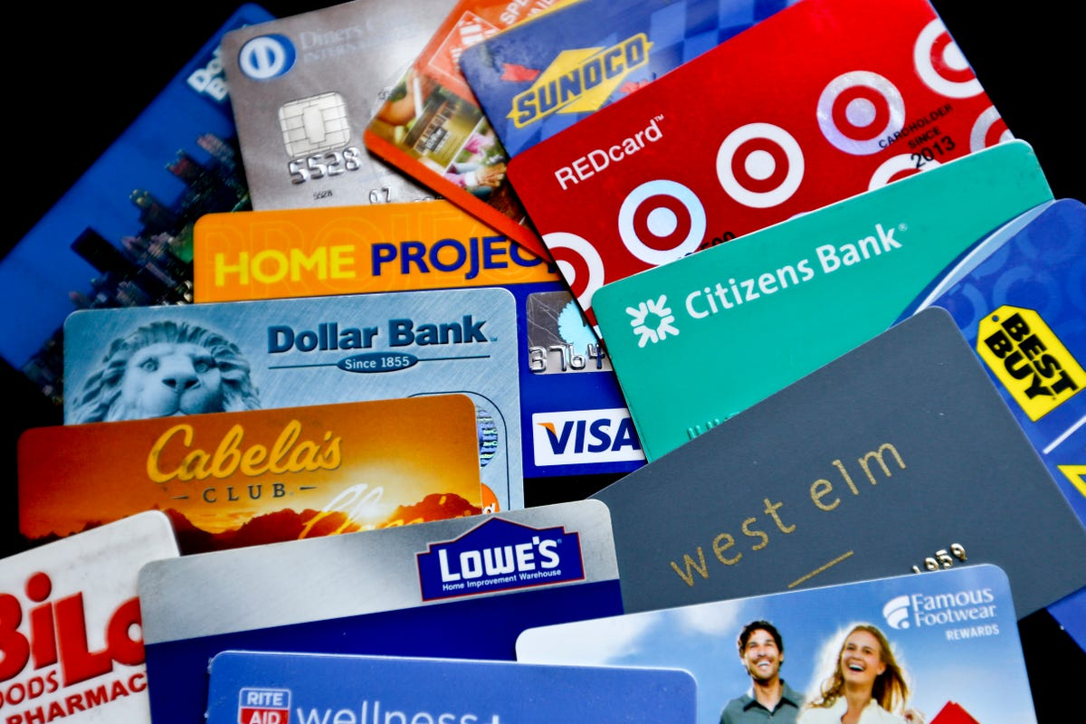 Interest rates: Federal Reserve cut affects credit cards, loans