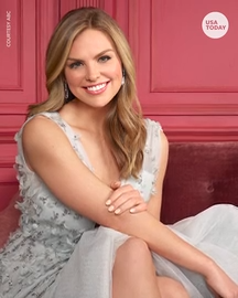 Bachelorette snaps at the men, gives viewers a glimpse of 'Hannah Beast'