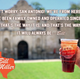 Bill Miller Bar-B-Q throws shade at Whataburger: 'That's the way it is and will always be'