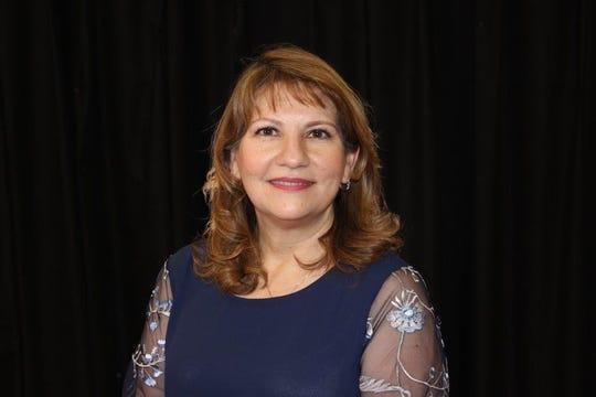 Sandy Salinas-DeLeon