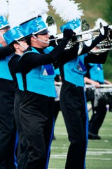 Cincinnati Tradition is one of six drum and bugle corps that will compete June 25 in the Summer Music Games.