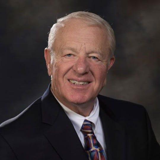 John W. Altman
