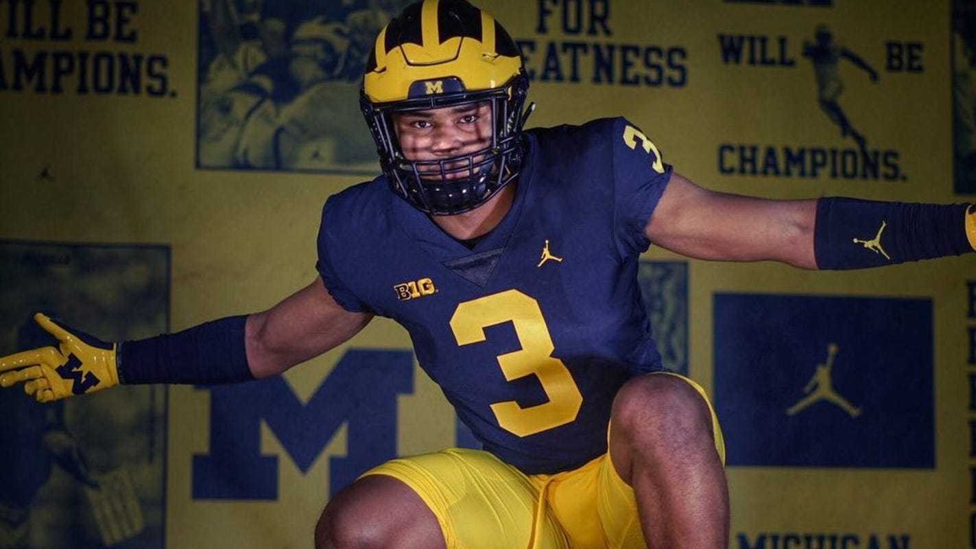 Trieu: Big weekend at Michigan on tap as key recruits pay visit to Wolverines