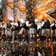'America's Got Talent' host Terry Crews awards Detroit Youth Choir the golden buzzer