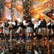 Detroit Youth Choir awes in 'Got Talent' quarterfinals