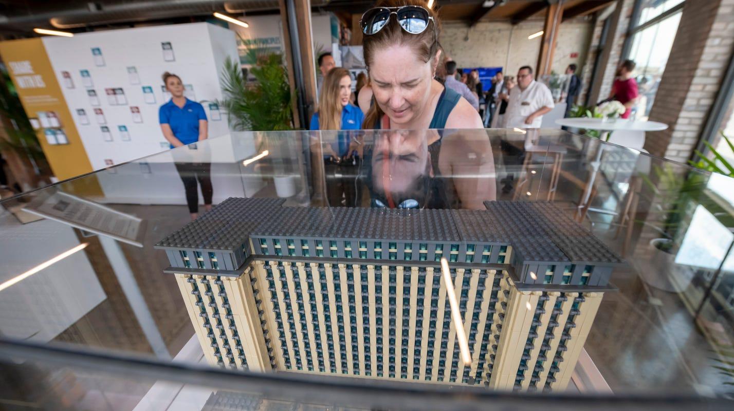 Ford information center in Corktown to share development updates