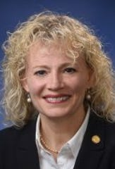 Rep. Beth Griffin, R-Mattawan