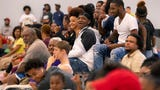 Evansville Dust Bowl 2019 offers more on the court than just hoops action at the C.K. Newsome Community Center