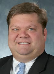 Judge Steve Bolstad
