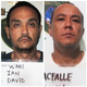 Men allegedly stole tools, gas container from Chalan Pago home