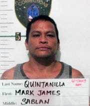 Mark James Sablan Quintanilla