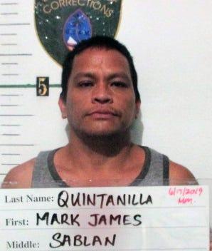 Mark James Sablan Quintanilla