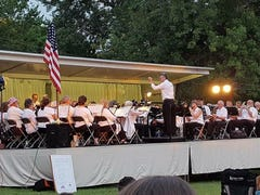 Coralville to host community bands for summer concert in park