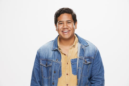 """Ovi Kabir, who went to UT, will compete as a houseguest on """"Big Brother."""""""
