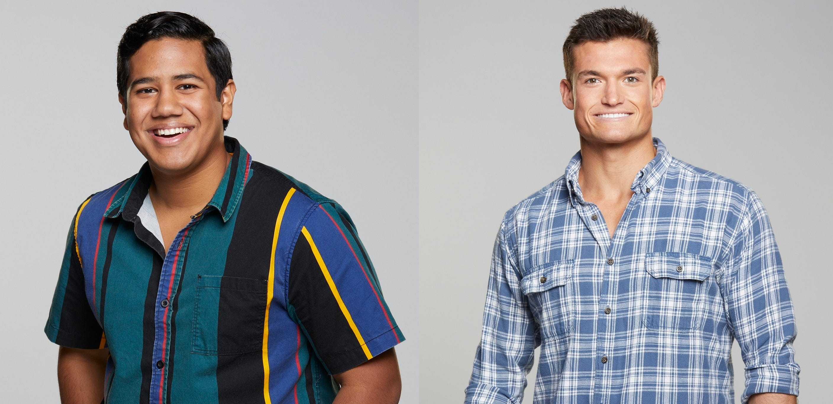 Meet the 2 former UT students competing on 'Big Brother 21'