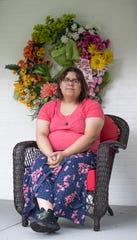 Henderson, Kentucky, resident Natalie Skipworth, who is transgender, says she's been discriminated against in the past. The city is about to vote on its second fairness ordinance. June 19, 2019.