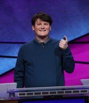 Jackson Jones on Jeopardy