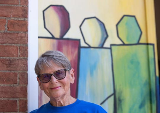 Joan Hoffman is one of five local residents who signed this guest column.