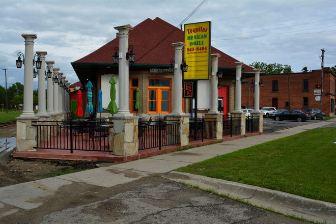 Health officials have closed Tequila's Mexican Grill in Charlotte after people reported becoming ill after eating there.