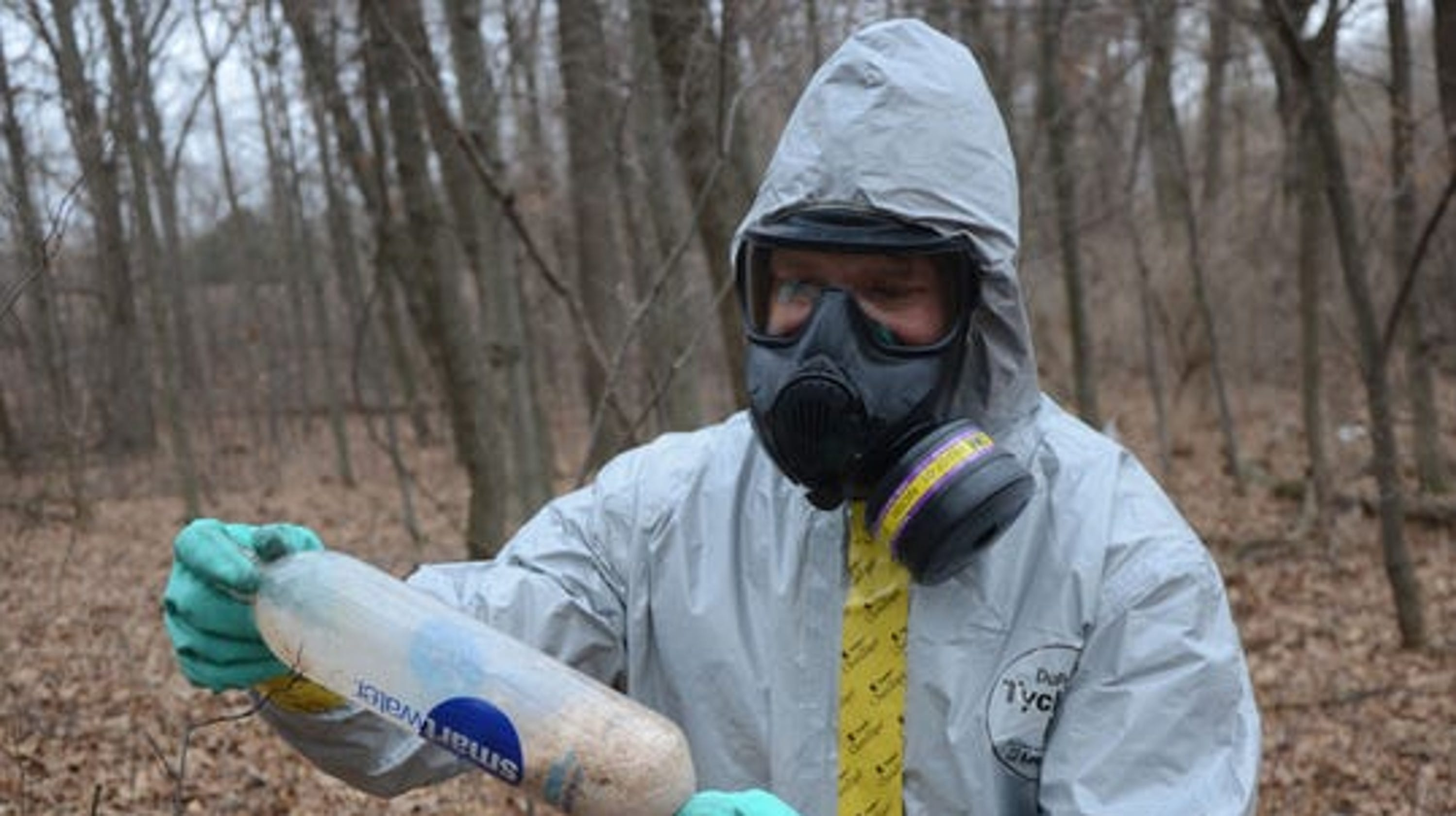 Addicts turn away from homemade meth labs and rely on