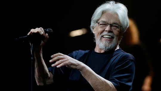 Bob Seger returns to Memphis Oct. 12.