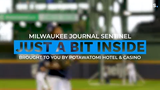 Tom Haudricourt and Olivia Reiner preview the Brewers' homestand against the Cincinnati Reds, the Seattle Mariners and the Pittsburgh Pirates.