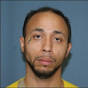 Dante L. James, 34, of Milwaukee