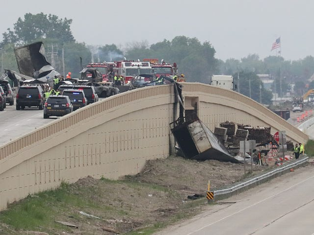 Following fatal I-94 crash, drivers say they have felt unsafe