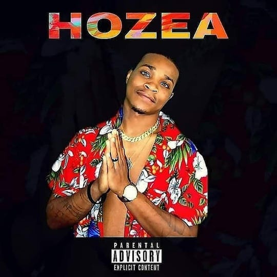 Hozea's self-titled album was released this year.
