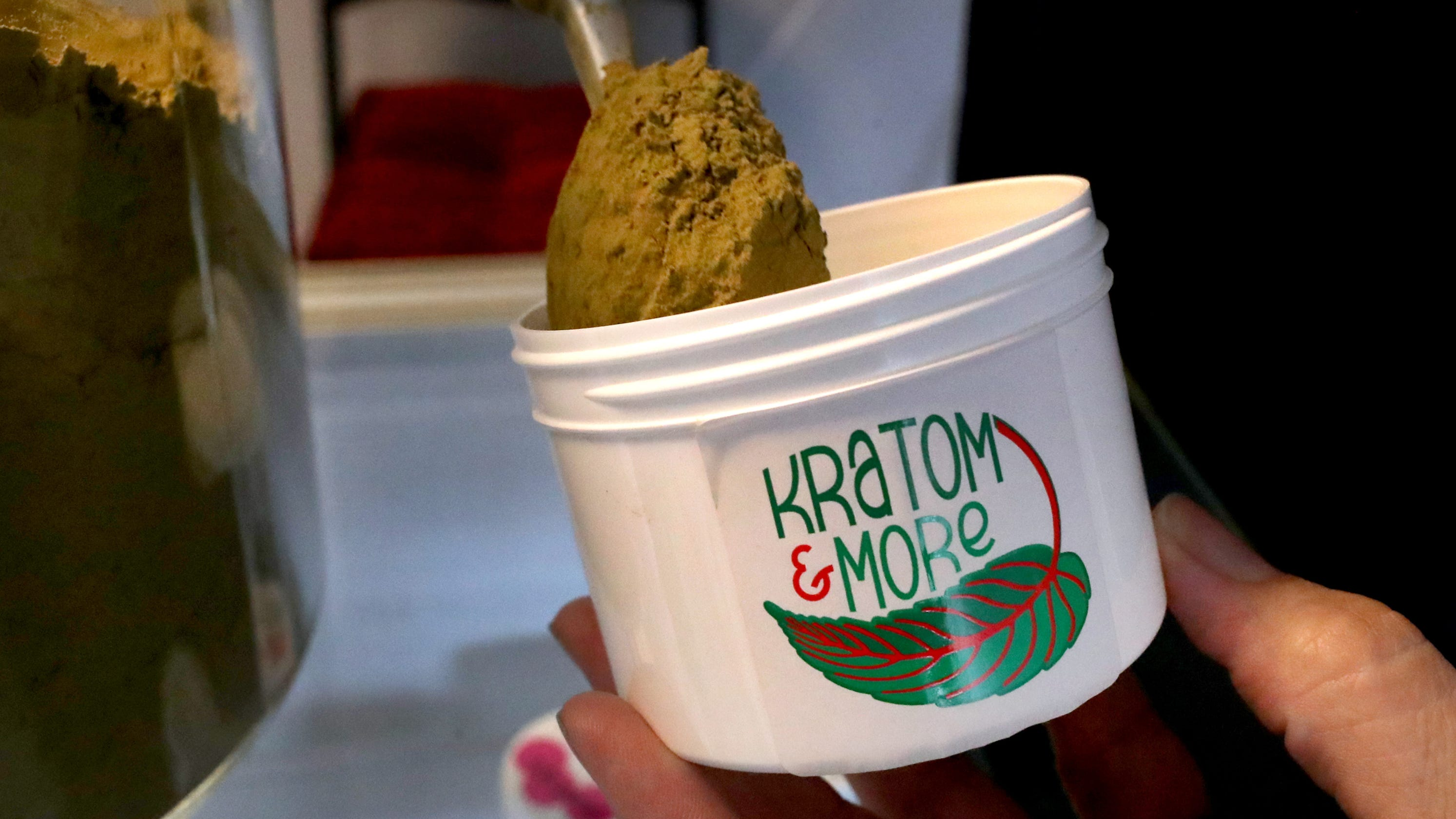 What is Kratom? It's touted as 'cure all' alternative to opioids