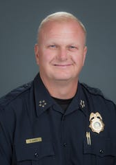 Gallatin Police Department Chief Don Bandy