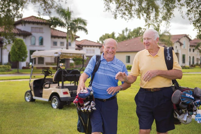 Physical fitness and social connections are key ingredients for aging well.