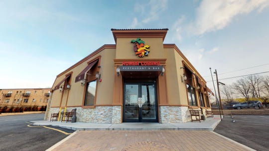 Rumba Cubana in Clifton will participate in Passaic County's Restaurant Week.