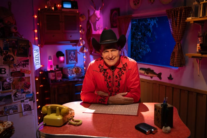 Joe Bob Briggs has been bringing his unique take on cult films to audiences since the 1980s.