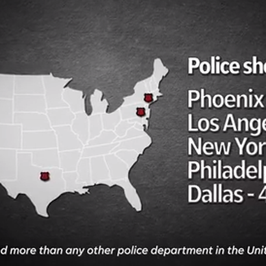 Phoenix outpaces comparable major U S  cities in police
