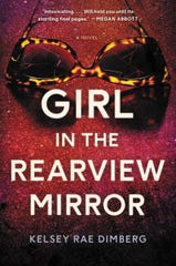 """Girl in the Rearview Mirror"" by Kelsey Rae Dimberg"