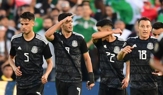 México buscará esta noche sellar su pase a Cuartos en Copa Oro.