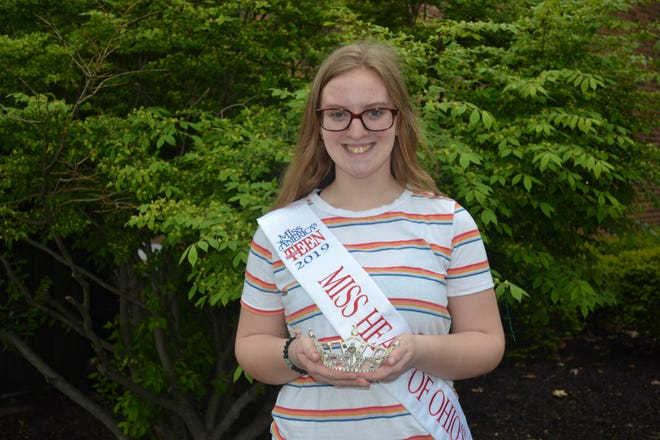 Oak Harbor senior Shelby Leigh is currently serving as Miss Heart of Ohio Outstanding Teen  with the Miss America circuit. Her platform is 'GAS: Giving and Serving, the Fuel to Communities,' which is a community service-based project focusing on food insecurity.