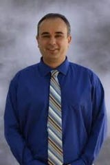 WCSD Chief of Staff David Lasic