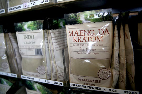 House Bill 4013 would ban the sale or distribution of kratom to anyone under the age of 21.