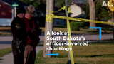 Nearly half of the 44 police shootings in South Dakota since 2001 have been fatal.