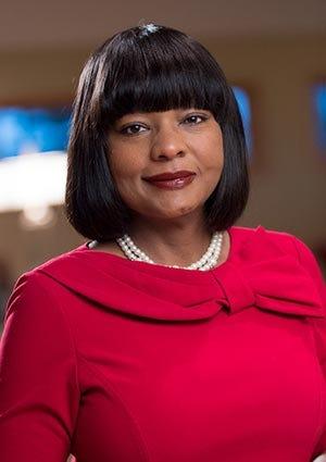 Mary Dana Hinton