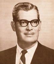 Gabriel Navarrete