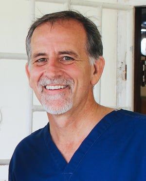 Dr. John Fankhauser