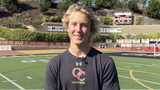 Oaks Christian attackman Cade Rogers led Southern California with 120 points, 67 goals and 53 assists, as a junior.