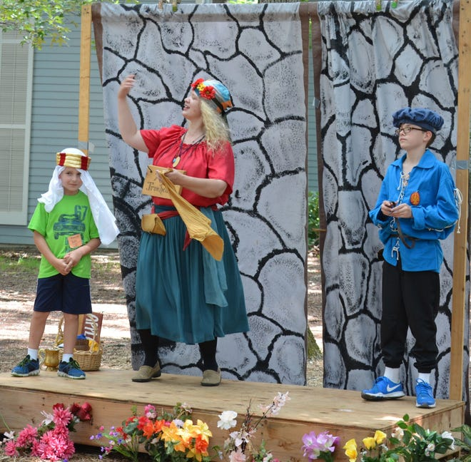 Wheaton Arts and Cultural Center, in partnership with Mystic Realms, Ltd., will present Fantasy Faire, a family-friendly festival of medieval folklore and fun, from 10 a.m. to 5 p.m. June 22 and 23, rain or shine, at 1501 Glasstown Road in Millville.
